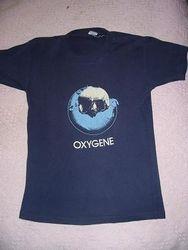 Oxygene Album