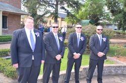 Kyle & Kelvin's Wedding