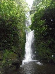 Beautiful waterfall!