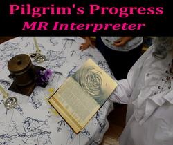 Pilgrim's Progress Interpreter