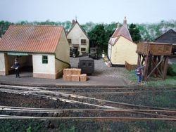 East Dunnet, rebuilt