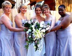 Lake Tahoe Wedding 2009