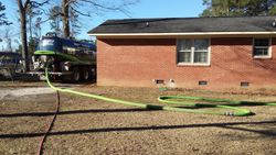 Septic Cleaning