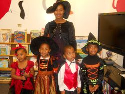 good witches