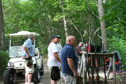 Summer Sporting Clays
