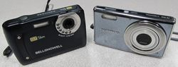 Bell & Howell and Olympus