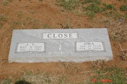 "36"" gray granite grass marker"