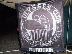 Burdekin Branch Banner