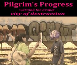 Pilgrim's Progress Movie escape
