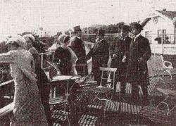 Hotell Molleberg 1916