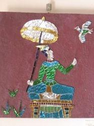 Laos Man