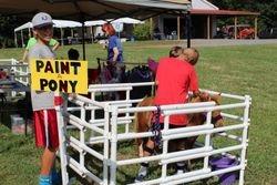 Camp Fantastic Farm Day