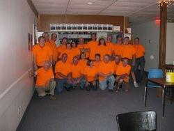Work Crew At Ambush 2012
