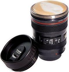 Camera Lense Cup