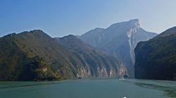 Three Gorges area, Yangtzee River Cruise