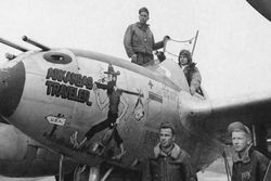 P-38Tthis was a really Hot Aircraft: