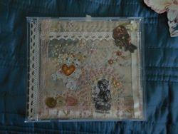 CD Textile Art