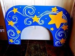 Shooting Stars Arch