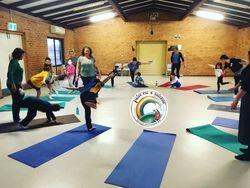 Kids Yoga Class