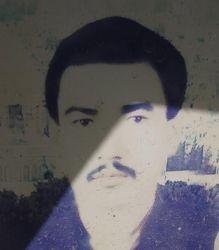 Shaheed Ramzan Ali (Walad Haji Muhammad Ghazi)