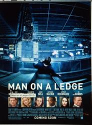 Man On A Ledge (Feature Film)