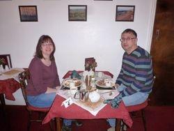 Linda & Andy