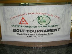 Tuklasan & Ephpheta Joint Effort