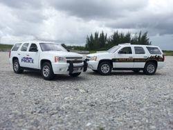 PARK CITY POLICE DEPARTMENT, UTAH