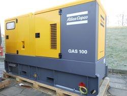 Stromgenerator Atlas Copco QAS 100