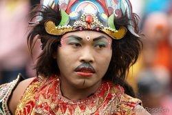 Javanese tradiotional dances 2