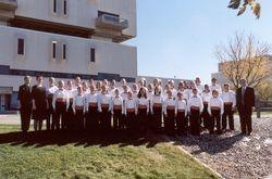 Concert Choir 2004 - 2005