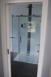 Sliding Door Shower Screen