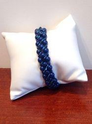 Blue Pearls (Item #2173) $25.00