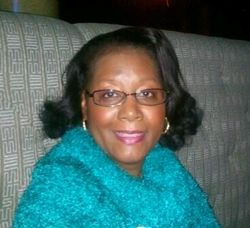 Shelia George Executive Director/Founder