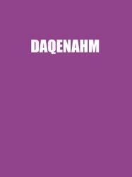 Daqenahm
