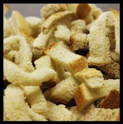 Coarse Bread Crumbs