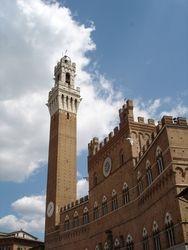 Palio, Siena