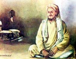 Satguru Sadna Ji Maharaj