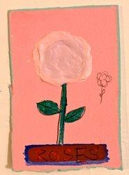 """""""Member Roses"""""""