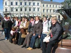 Helsinki-party