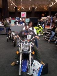 CCBMM - SHJ (International Bike Show)