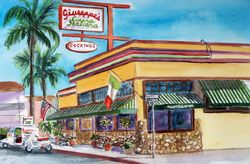 Giuseppe's Italian Restaurant, Pismo Beach