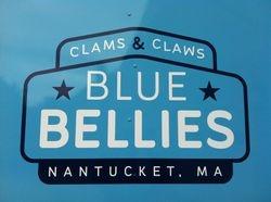 BLUE BELLIES