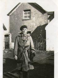 1st Class District Inspector Edwin Barrows