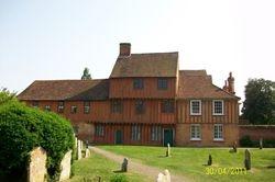 Hadleigh - Guild Hall