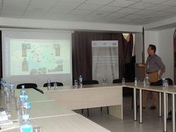 Rigas Tsiakiris on a new ministerial proposal for mushroom legislation in Greece