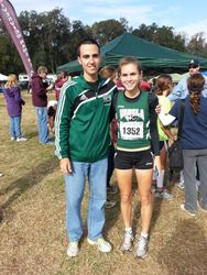 FHSAA State XC Championships 2012