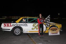 Thunder Cars Feature Winner