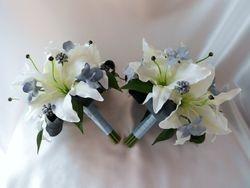 Bouquets  #BM236