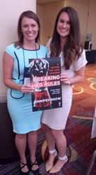 With Berkley Editor Jenn Fisher!